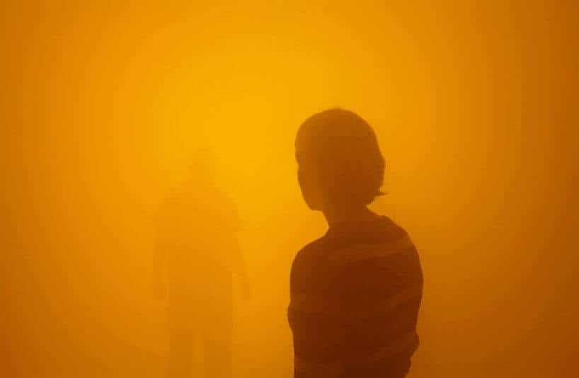 image courtesy of studio olafur eliasson