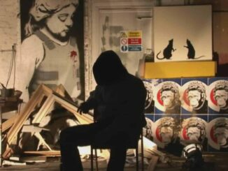 banksy studio interview wide 20107161119