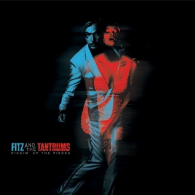recensie Fits and the Tantrums