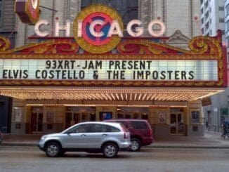 elvis costello chicago