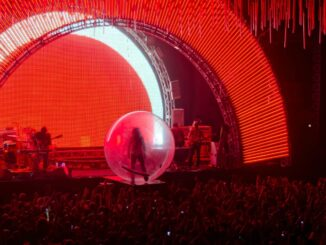 the flaming lips in chicago