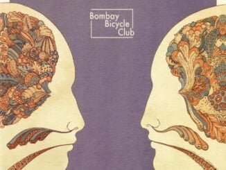 bombay bicycle club a different kind of fix frontal