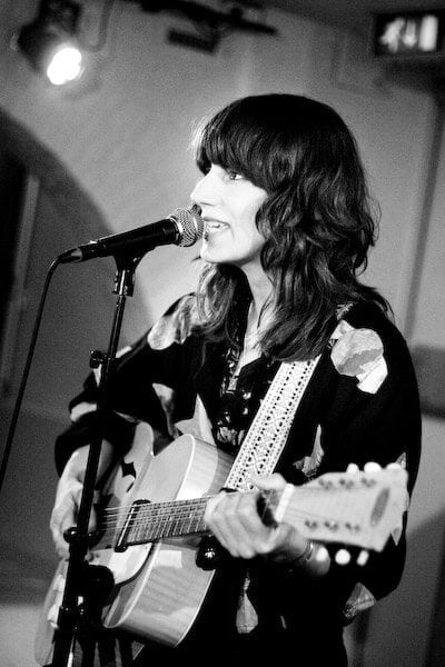 Eleanor Friedberger – Paradiso, Amsterdam