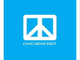 chickenfoot iii artwork