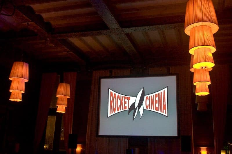Rocket Cinema