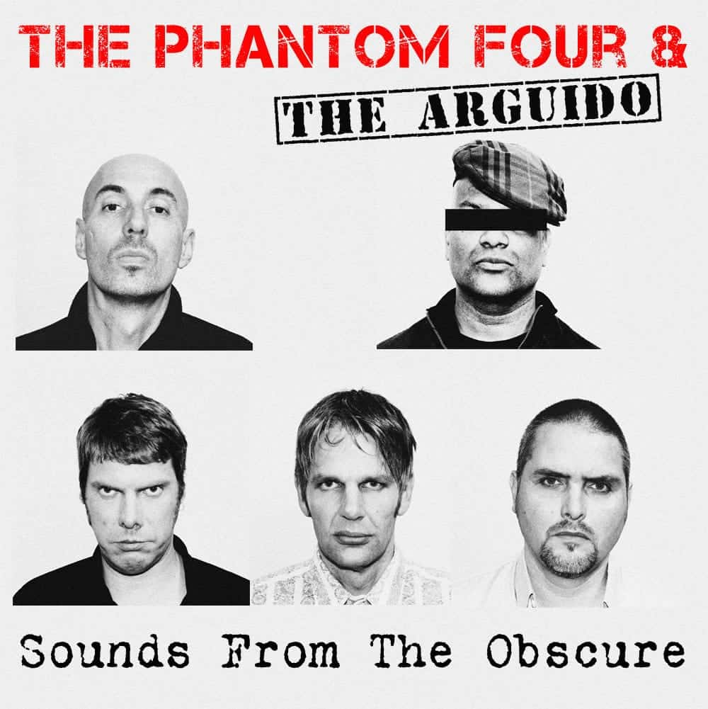 Phantom four & the arguido