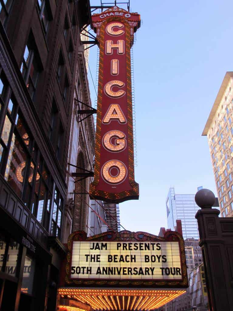 The Beach Boys Chicago