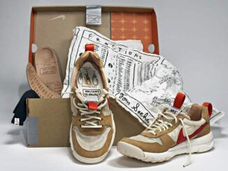 Nikecraft The Mars Yard