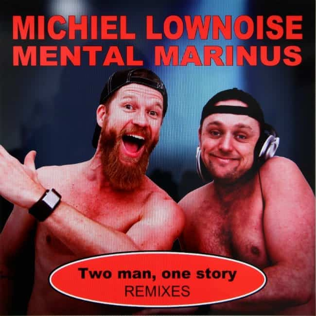 Charlie Lownoise & Mental Theo