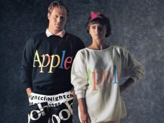 apple collectie 1