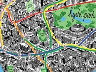 handrawn london map01