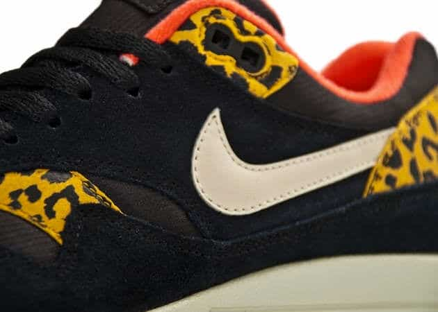 nike air max 1 leopard pack holiday 2012 4