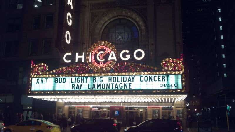 bud light big holiday concert