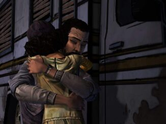 Lee & Clementine