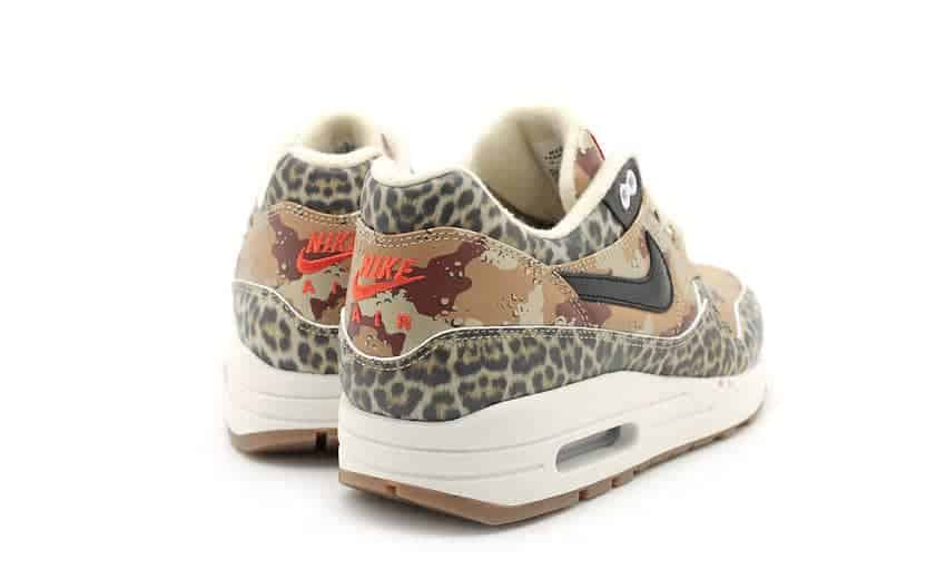 nike air max 1 animal pack for sale