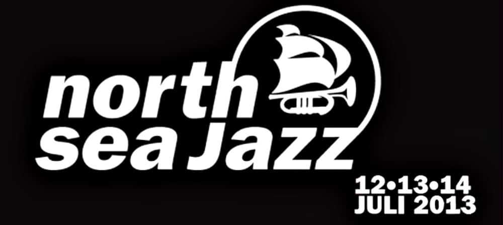 logo north sea jazz