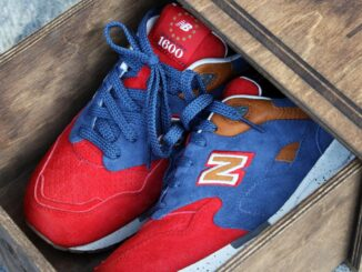 New Balance 1600 The Benjami