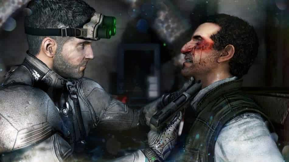 Splinter Cell Blacklist 1