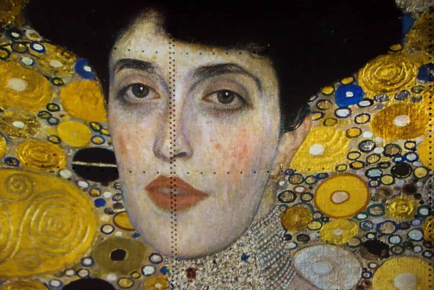 Gustav Klimt in Parijs