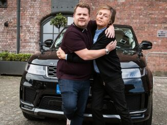 Carpool Karaoke met Paul McCartney