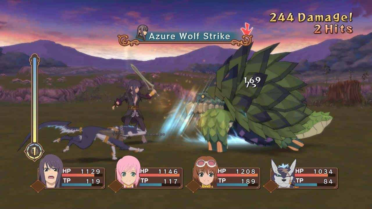 Tales of Vesperia: Definitive Editon Review