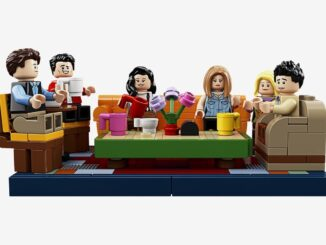 LEGO Friends, maar dan de tv-serie