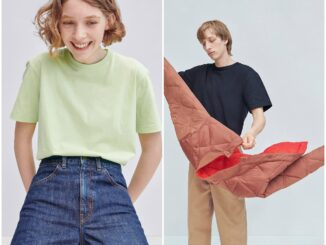 UNIQLO U-collectie van Christophe Lemaire