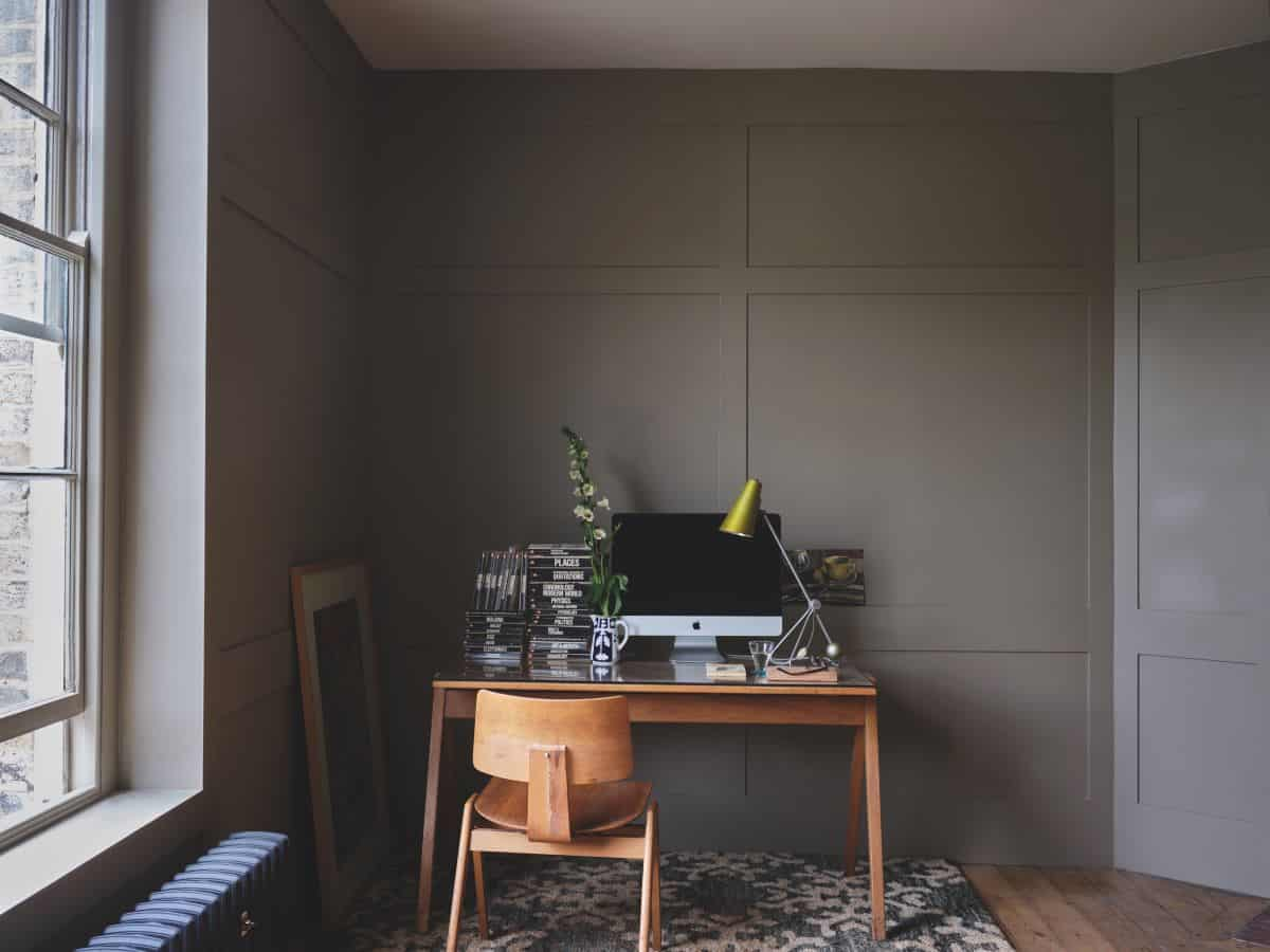 Farrow and Ball - Colour by Nature
