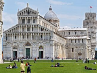 Dit is Pisa