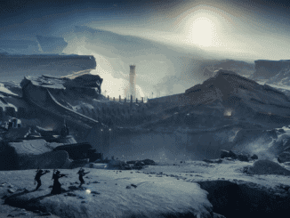 Destiny 2 Shadowkeep review