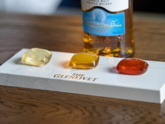 the glenlivet cocktail capsule mixed grill whisky 1