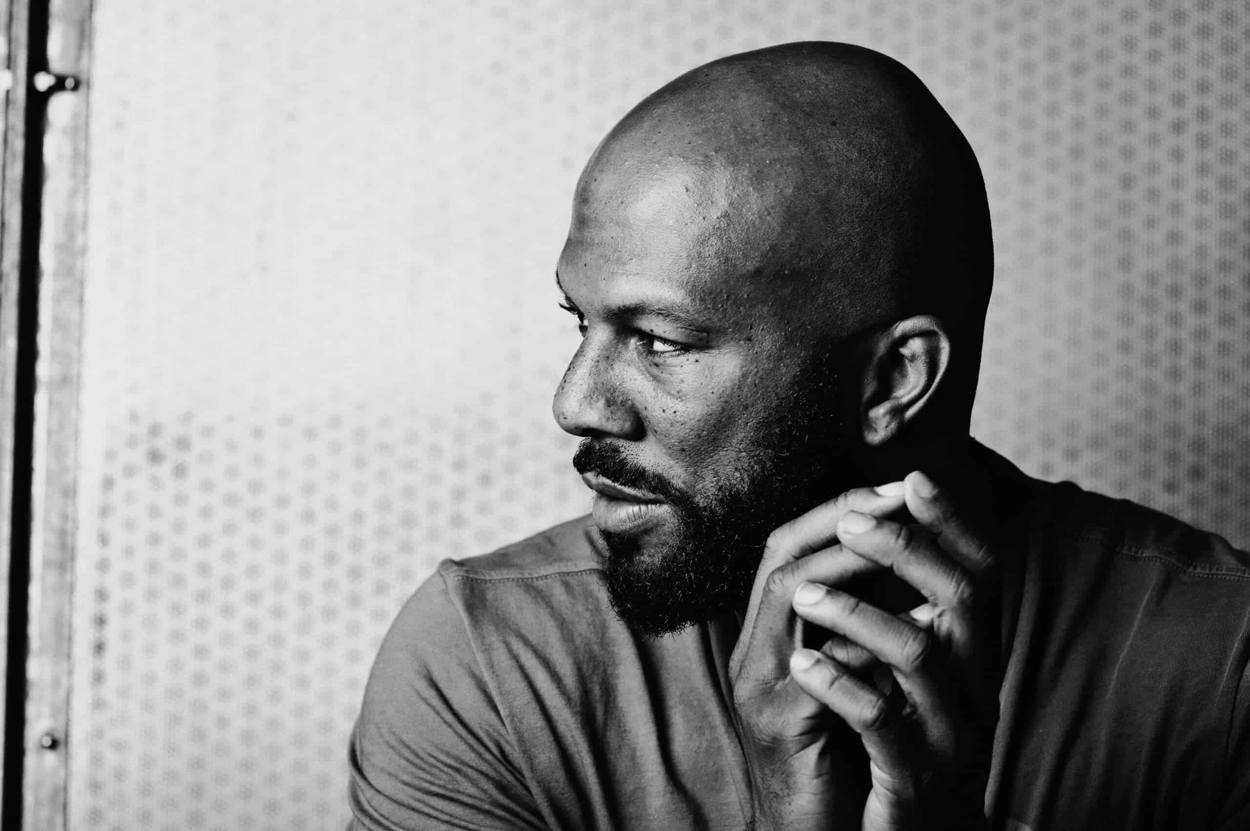 Ilja Meefout - Portraits of Hip Hop - Common