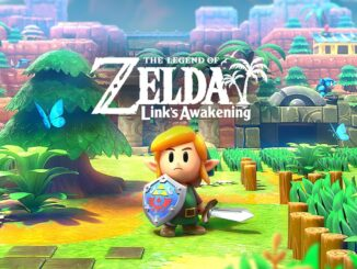 The Legend of Zelda Link's Awakening (Switch) Review