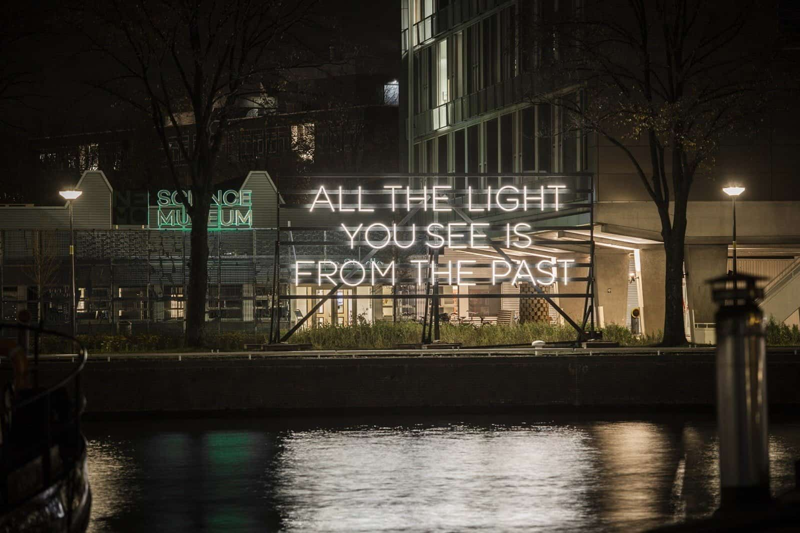 All the Light You See - By Alicia Eggert - Amsterdam Light Festival 2019 - Photo Copyright Janus van den Eijnden (4)