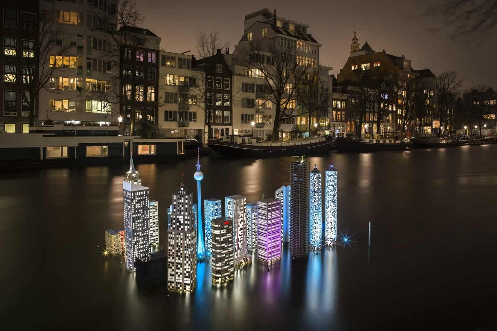 Atlantis - by Utskottet - Amsterdam Light Festival 2019 - Photo Copyright Janus van den Eijnden (1)