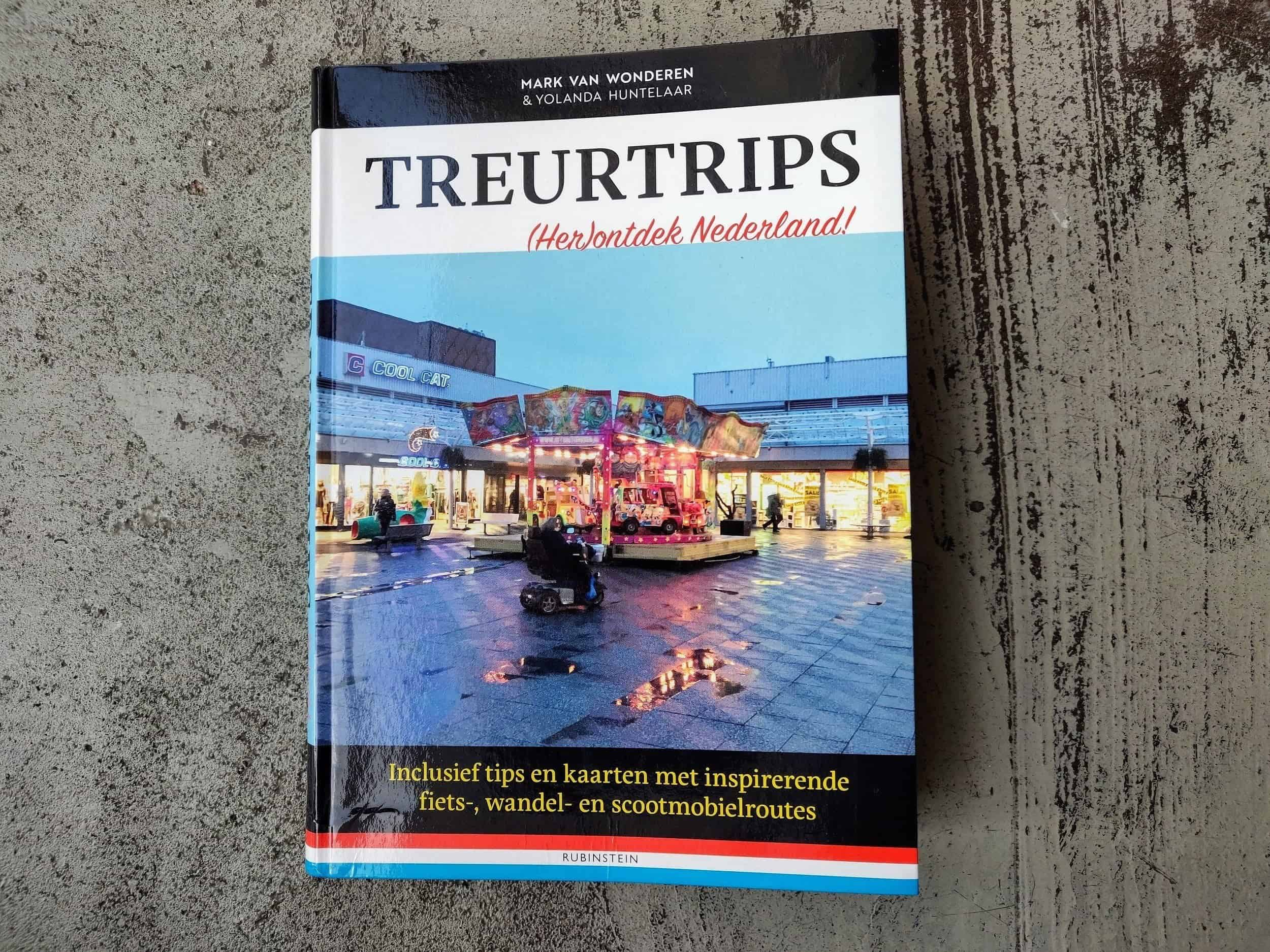 Treurtips