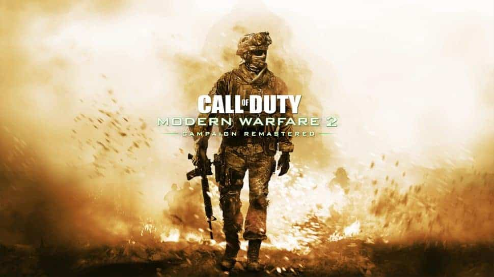 Review: Call of Duty Modern Warfare 2 Campaign Remastered
