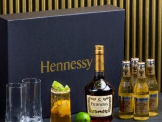 Hennessy at Home