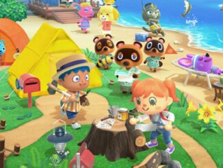 Review: Animal Crossing New Horizons