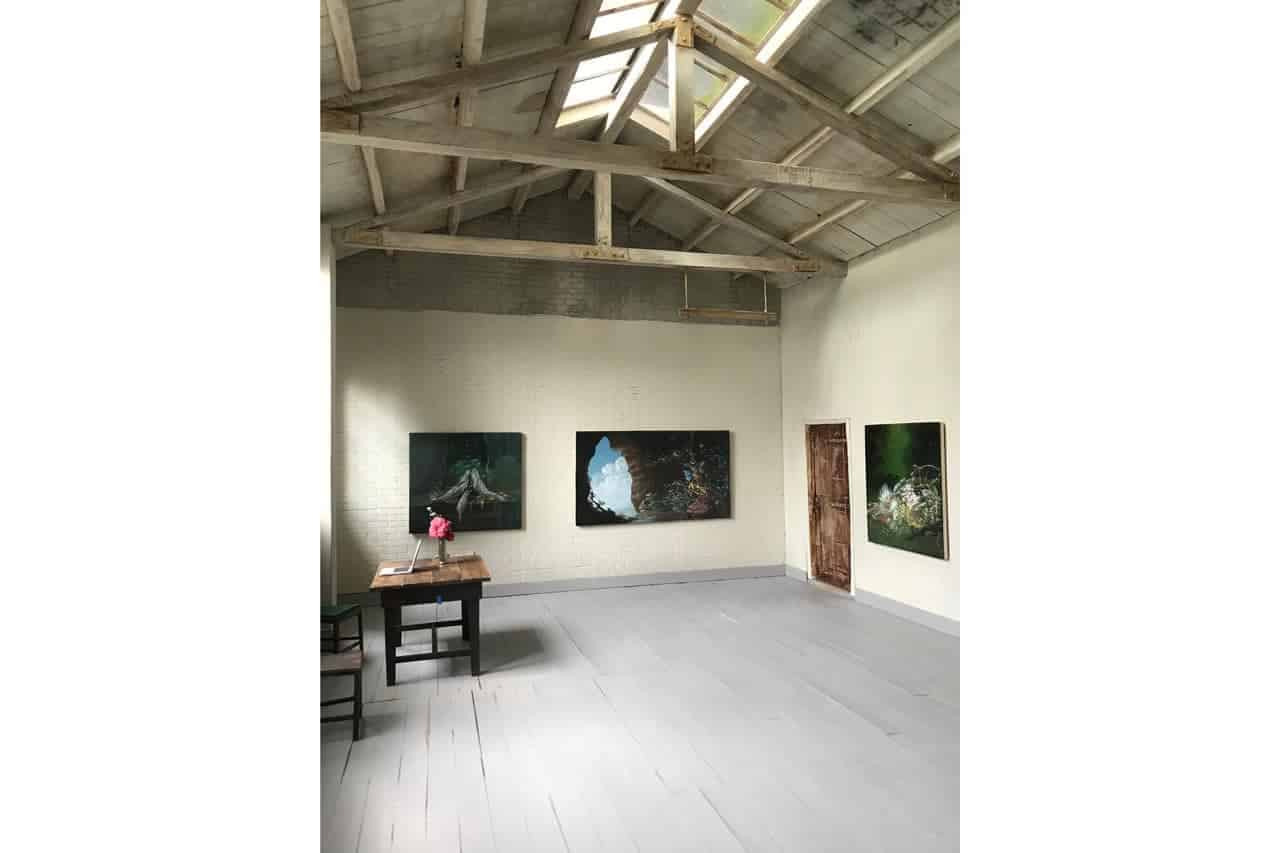 Shelter in Place Gallery