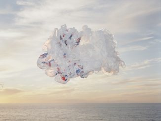 Elspeth Diederix, Cloud, 2003. Foto. Collectie Arthema Foundation
