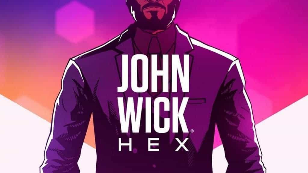 Review: John Wick Hex