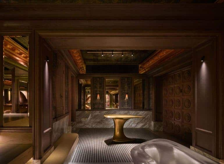The Secret Room, Dubai