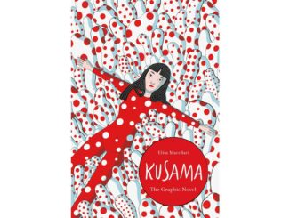 Kusama, de strip