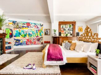 Airbnb laat je logeren bij The Fresh Prince in Bel-Air