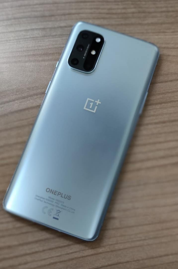 Review – OnePlus 8T