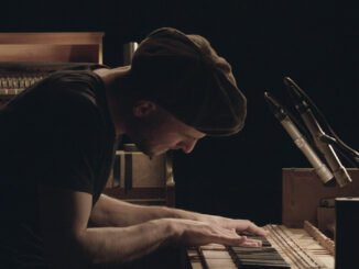Nils Frahm - Fundamental Values