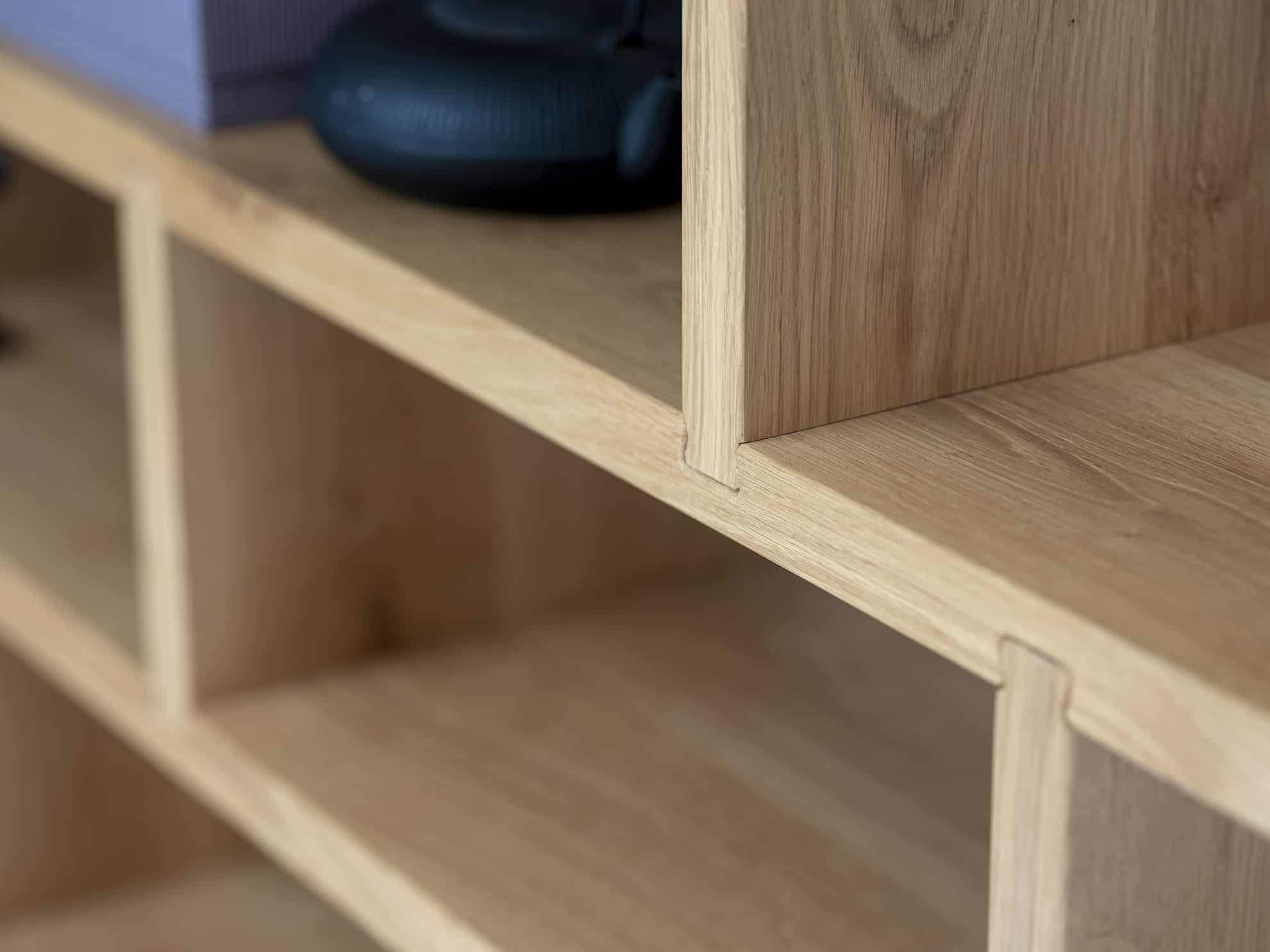 Functionals Dovetail