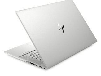 Getest: HP ENVY 15