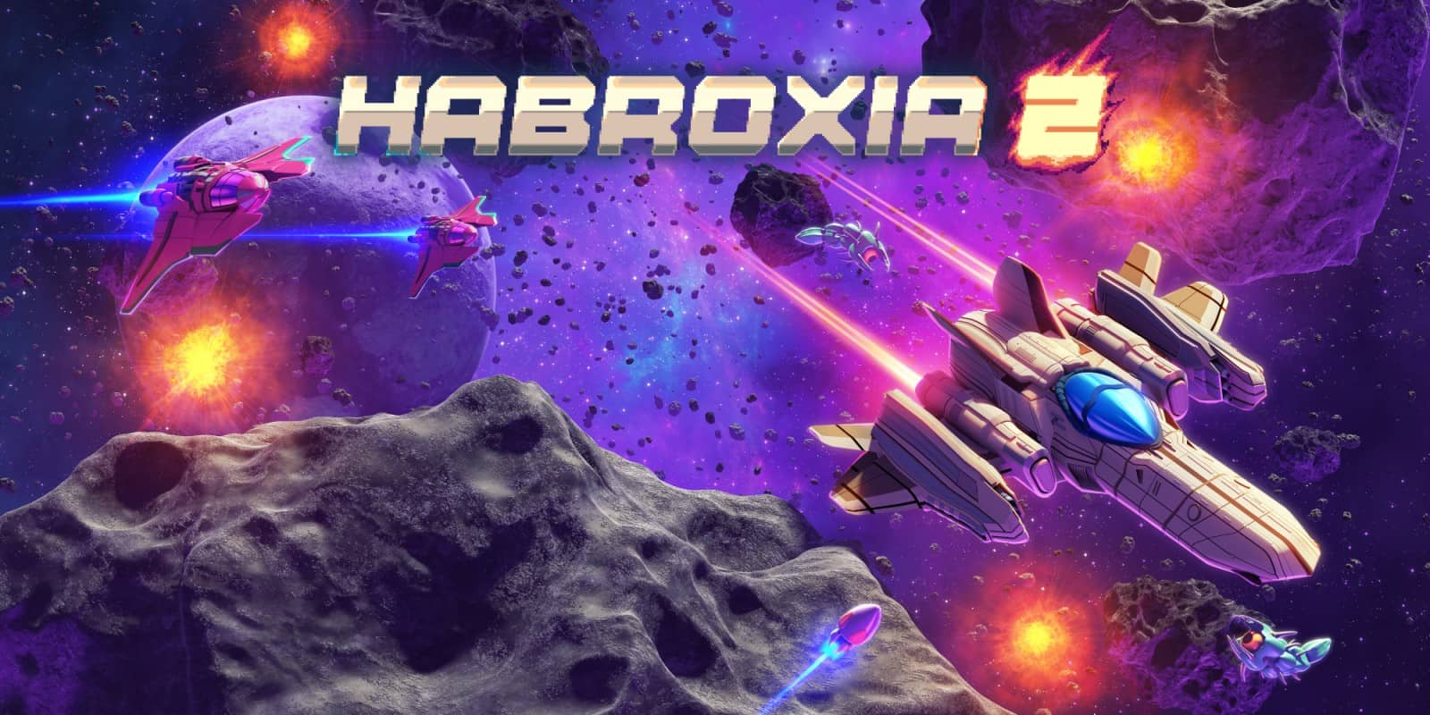 Review: Habroxia 2